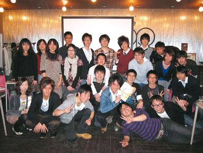 学生団体INpact | GAKUWARI-TV